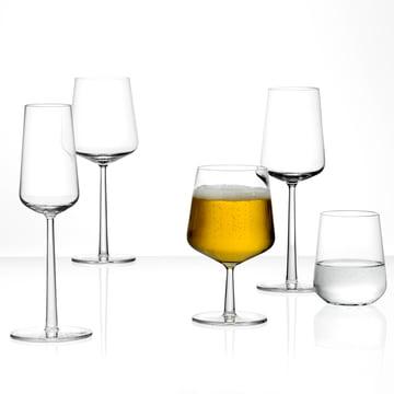 Essence Trinkgläser von Iittala