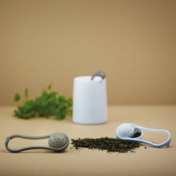Rig-Tig by Stelton - Tea-for-one Teeei