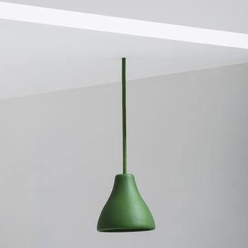 Wästberg - Claesson Koivisto Rune Pendelleuchte w131, grün