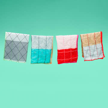 Hay - S&B Colour Cloth Geschirrtücher