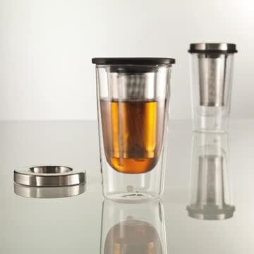 Jenaer Glas - Hot'n Cool Tee-Set
