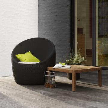 Loungemöbel - der Trend unter den Möbeln