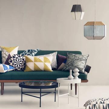 ferm living - Marble Marmor Tisch