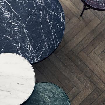 ferm living - Marble Marmor Tische