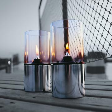 Stelton - Öllampen