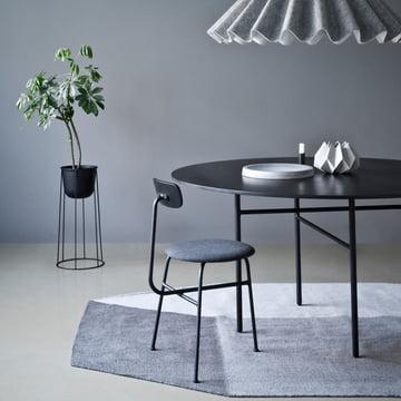 Snaregade Tisch Rund von Menu im Esszimmer