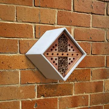 Wildlife World - Urban Bienenhotel, Diamond 2
