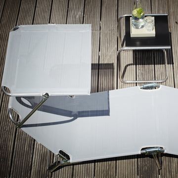 Fiam - Sonnenschutz für Liegen