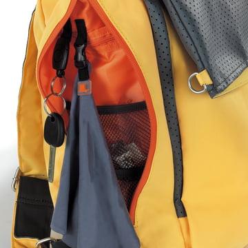 Tane Kopu Strandtasche von Terra Nation