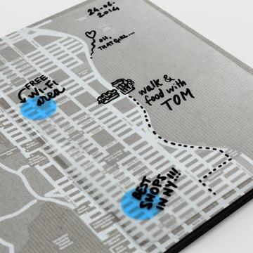 Palomar - Transparent City