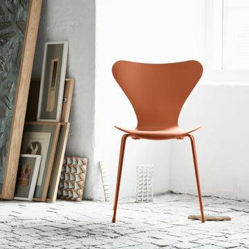 Retro m bel wohnen im stil der 60er connox for Stuhl designgeschichte