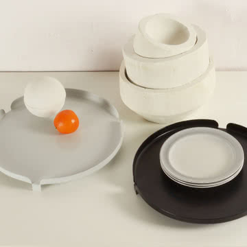 OK Design - Centro Tray