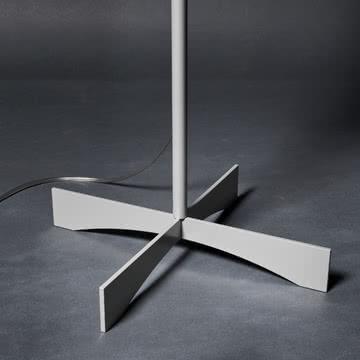 Foscarini - Havana Stehleuchte, Aluminium