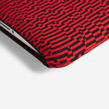 Zuzunaga - MacBook Case 11'', rot