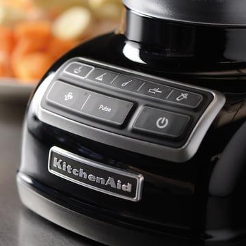 KitchenAid - Standfuß des Standmixers KitchenAid in onyx schwarz