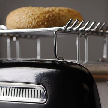 KitchenAid - Toaster KMT221, onyx schwarz