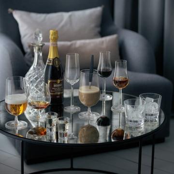 Rosendahl - Grand Cru Likörglas (2er-Set), Glasserie Grand Cru