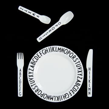 Design auf dem Teller - für Groß und Klein