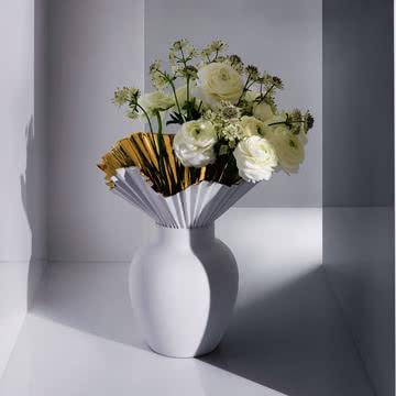 Eine besondere Vase für besondere Anlässe