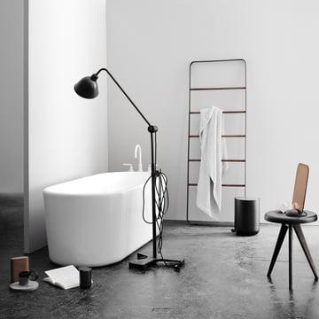 Puristisches Design fürs Badezimmer