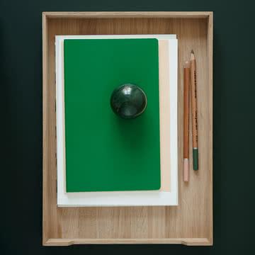 Organisationstalent für Ablage und Briefe