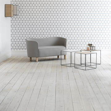 Stimmige Einrichtung im minimalitischen Stil von by Lassen