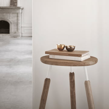 &Tradition - Raft Stool NA4 Barhocker