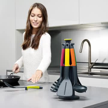 Praktischer Helfer für die Küche