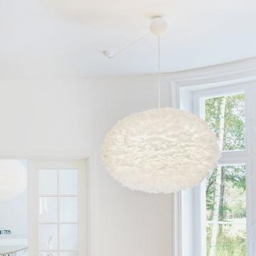 Angenehmes Licht und Design