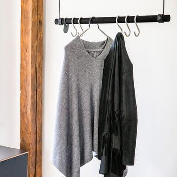 Swing Hängegarderobe und Kleiderhaken von LindDNA