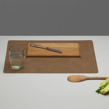 Tischset Square L 35 x 45 cm von LindDNA