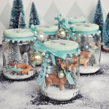 Kreative Weihnachtsgeschenke Selber Machen geschenke selber machen in nur 10 minuten