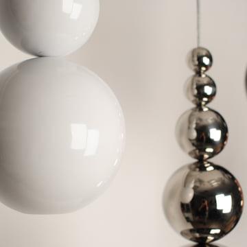 Bubble Pendelleuchte von Innermost