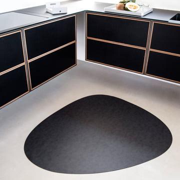 Floormat Curve von LindDNA