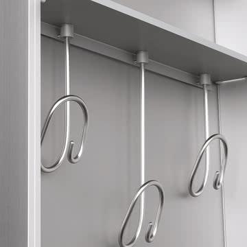Garderobenschrank zum Aufhängen