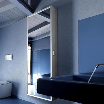 Kristalia Box fürs Badezimmer