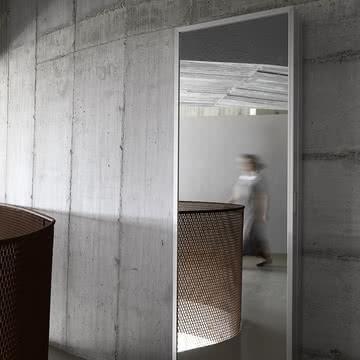 Spiegelschrank zum Aufhängen