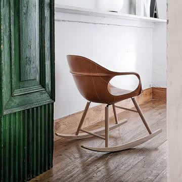 elephant schaukelstuhl von kristalia im shop. Black Bedroom Furniture Sets. Home Design Ideas