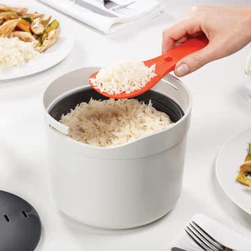 Joseph Joseph - M-Cuisine Mikrowellen-ReiskocherM-Cuisine Mikrowellen-Reiskocher von Joseph Joseph