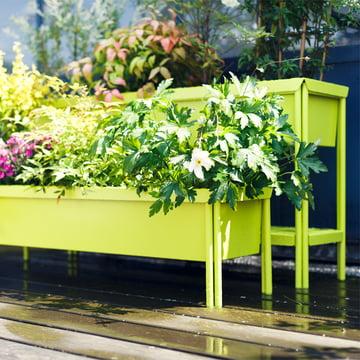 Fermob Blumenkaste für die Outdoor-Bepflanzung