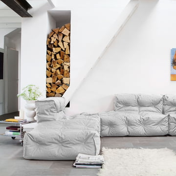 modul sofa von stefan diez im wohndesign shop. Black Bedroom Furniture Sets. Home Design Ideas
