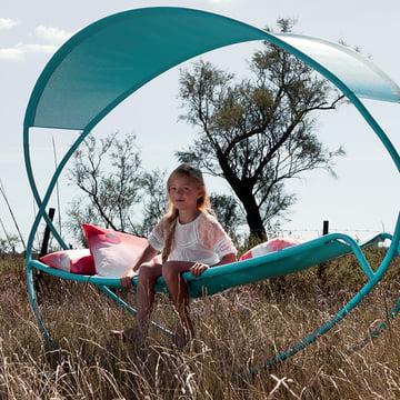 Zum Entspannen, Lesen und Chillen