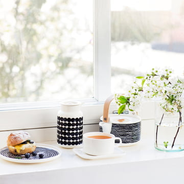 marimekko geschirr online connox shop. Black Bedroom Furniture Sets. Home Design Ideas
