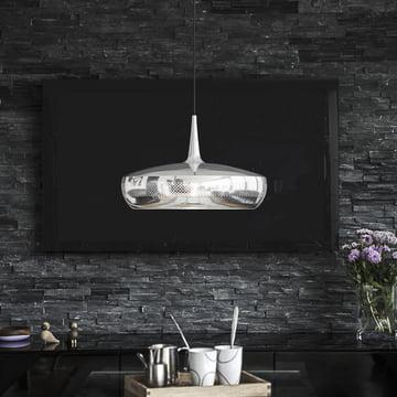 Clava Dine  in klaren, dezenten und minimalisitischen Räumen