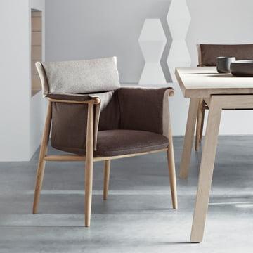 Embrace Chair von Carl Hansen