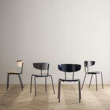 Stühle von Herman Studio für ferm Living