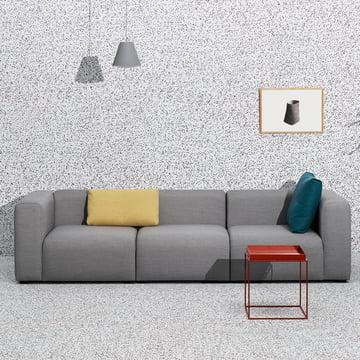Mags Sofa - Surface by Hay / Kvadrat Stoff