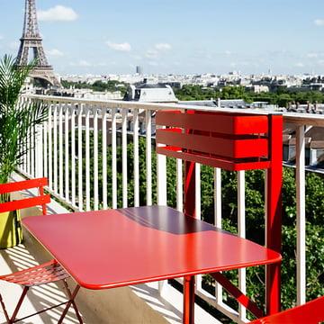 Bistro Balkon Tisch von Fermob