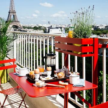 Balkon gestalten: 5 Tipps für Ihre Freiluftoase