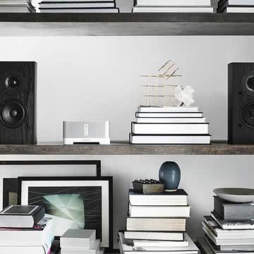 Steuern Sie Ihre gesamte Musik mit den kostenlosen Sonos Controller-Apps